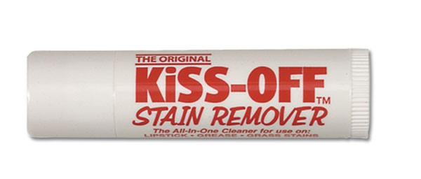 Kiss Off Stain Remover