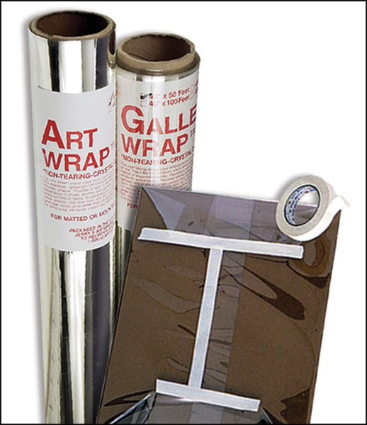 Picture Wrap Rolls Art Wrap