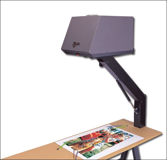 Kopykake Kobra Table Top Projector