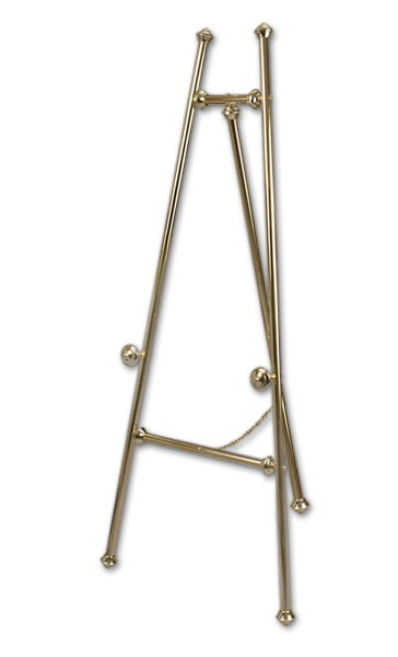 Stanrite Brass Decorative Display Easels