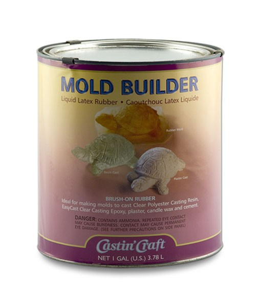 Castin Craft Mold Builder