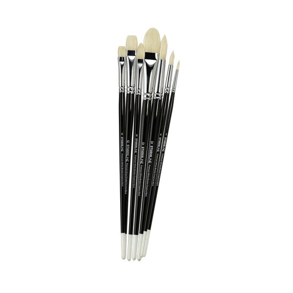 Creative Mark Studio Line Bristle Brushes