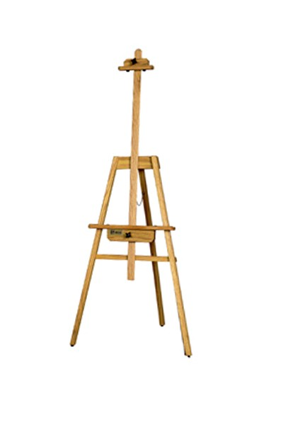BEST Navajo Oak Easel