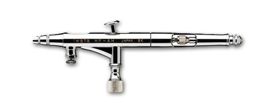 Iwata Medea Hi Line Airbrush And Replacement Parts