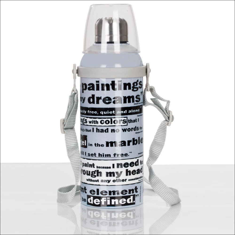 Artist Inspirational Thermos