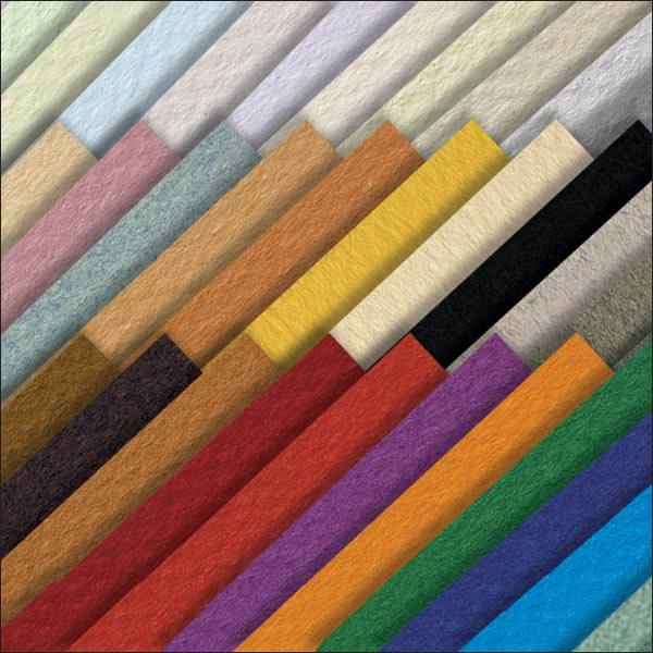 Canson Mi-Teintes Assorted Color Sheet Packs