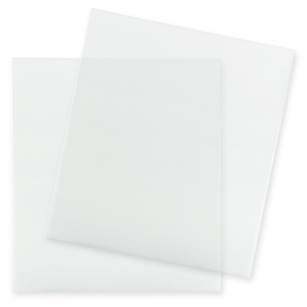 Optical Quality Styrene Sheets