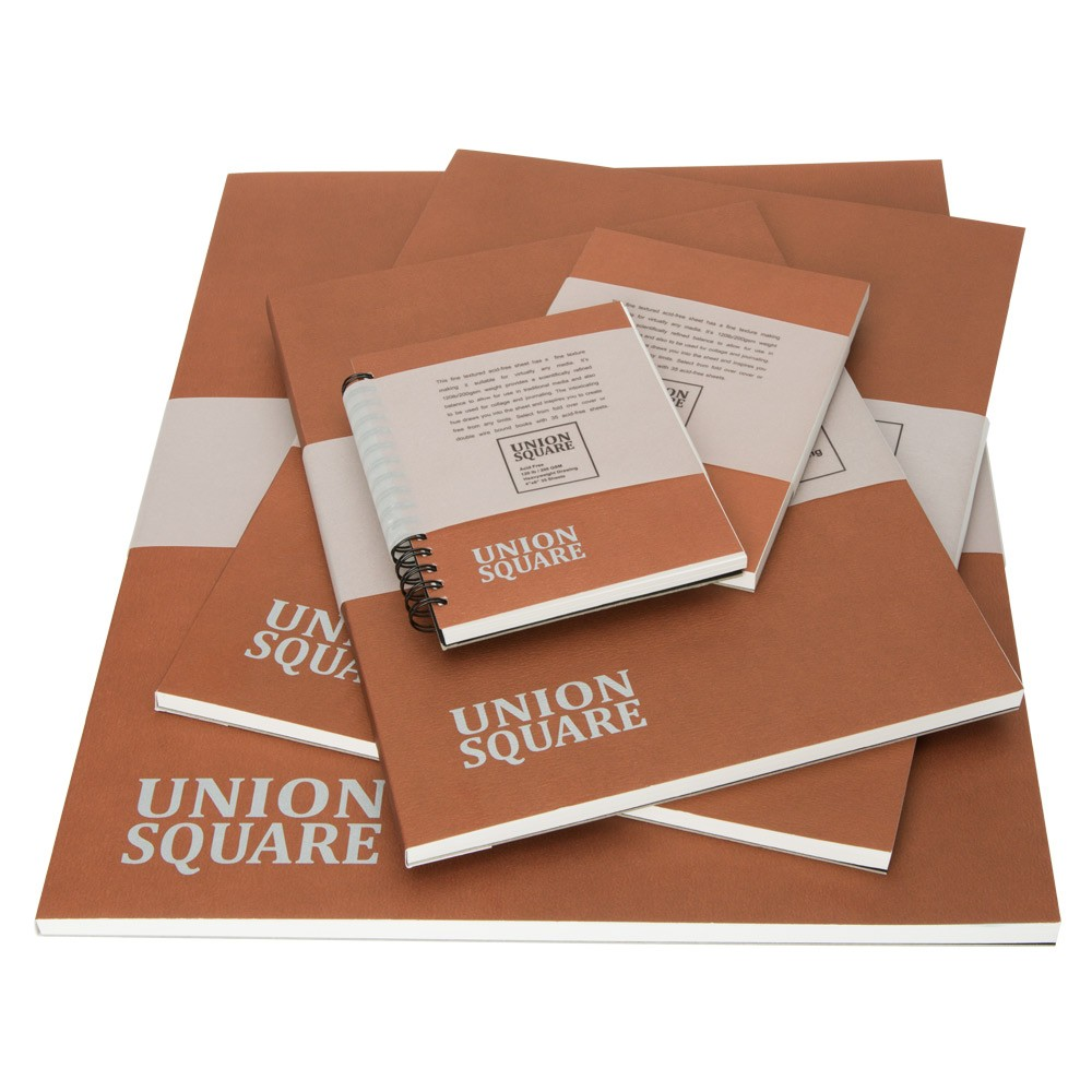 Union Square Heavyweight Drawing Pads