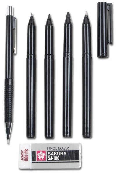 Manga Drawing Pen Sets
