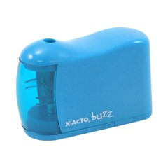 X Acto Buzz Battery Operated Pencil Sharpener
