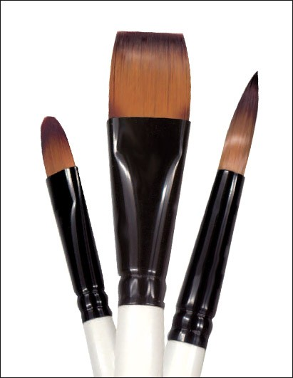 Simply Simmons Original Decorative Brushes