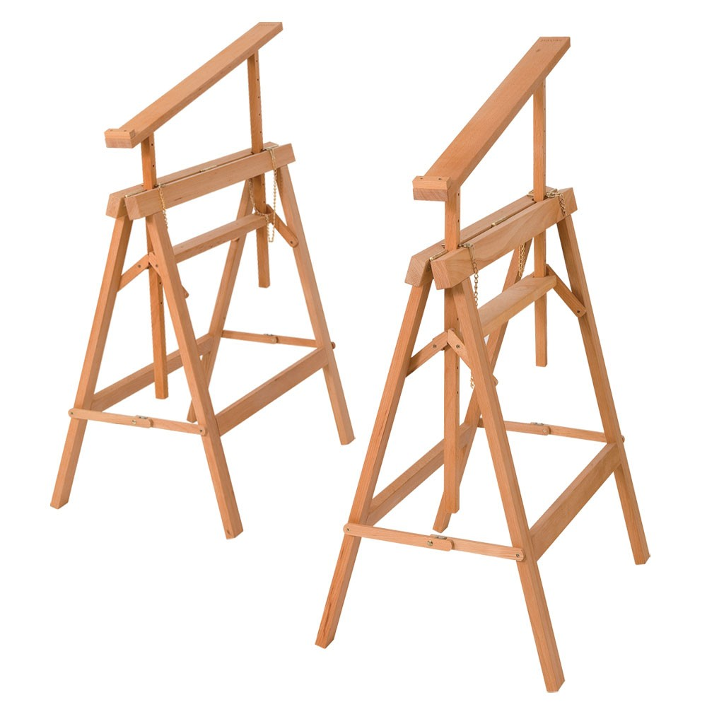 Jullian Timber Trestles