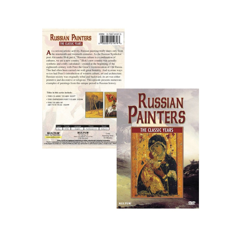 Russian Painters