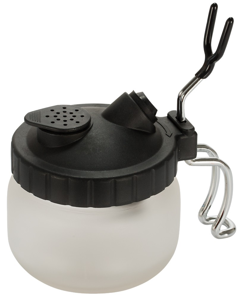 Creative Air Airbrush Cleaning Pot