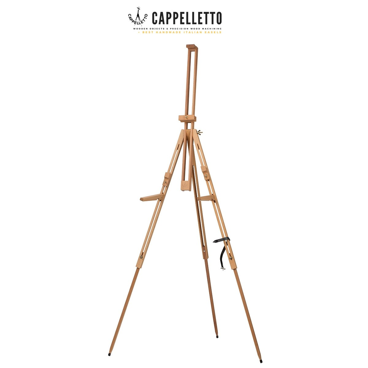 Cappelletto Sonia Premium Folding Field Easel
