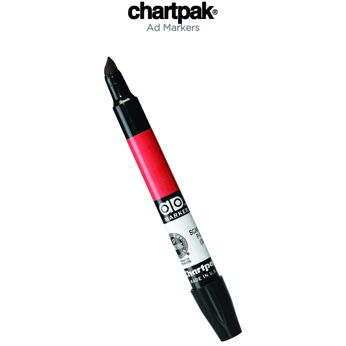 Chartpak Ad Markers
