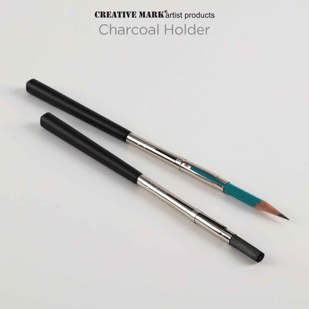 Creative Mark Charcoal Holder