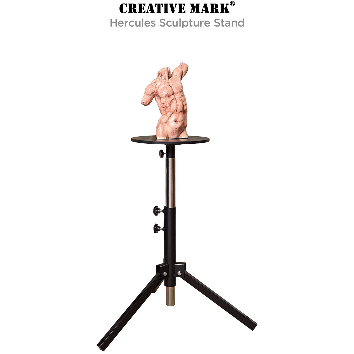 Creative Mark Sculpture Stand