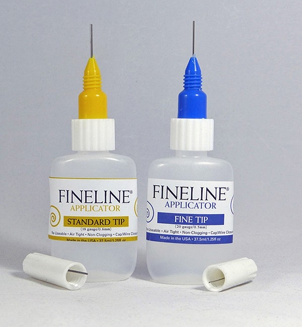 David Ford Fineline Applicators & Caps