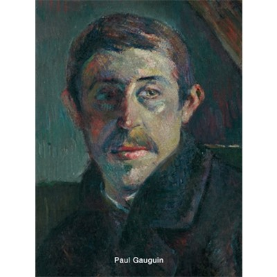 Selfies - Artist Paul Gauguin eGift Card