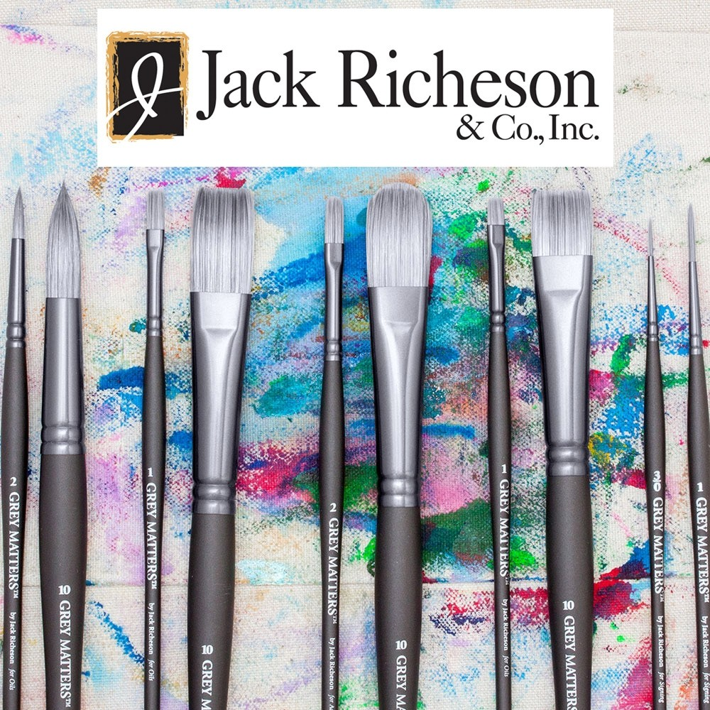 Grey Matters Specialty Brushes