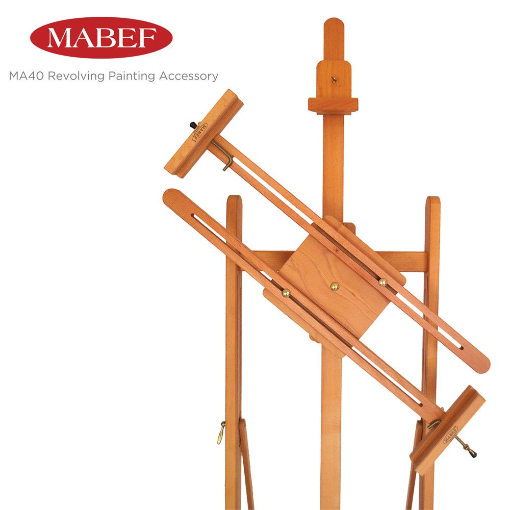 Mabef Revolving Painting Accessory