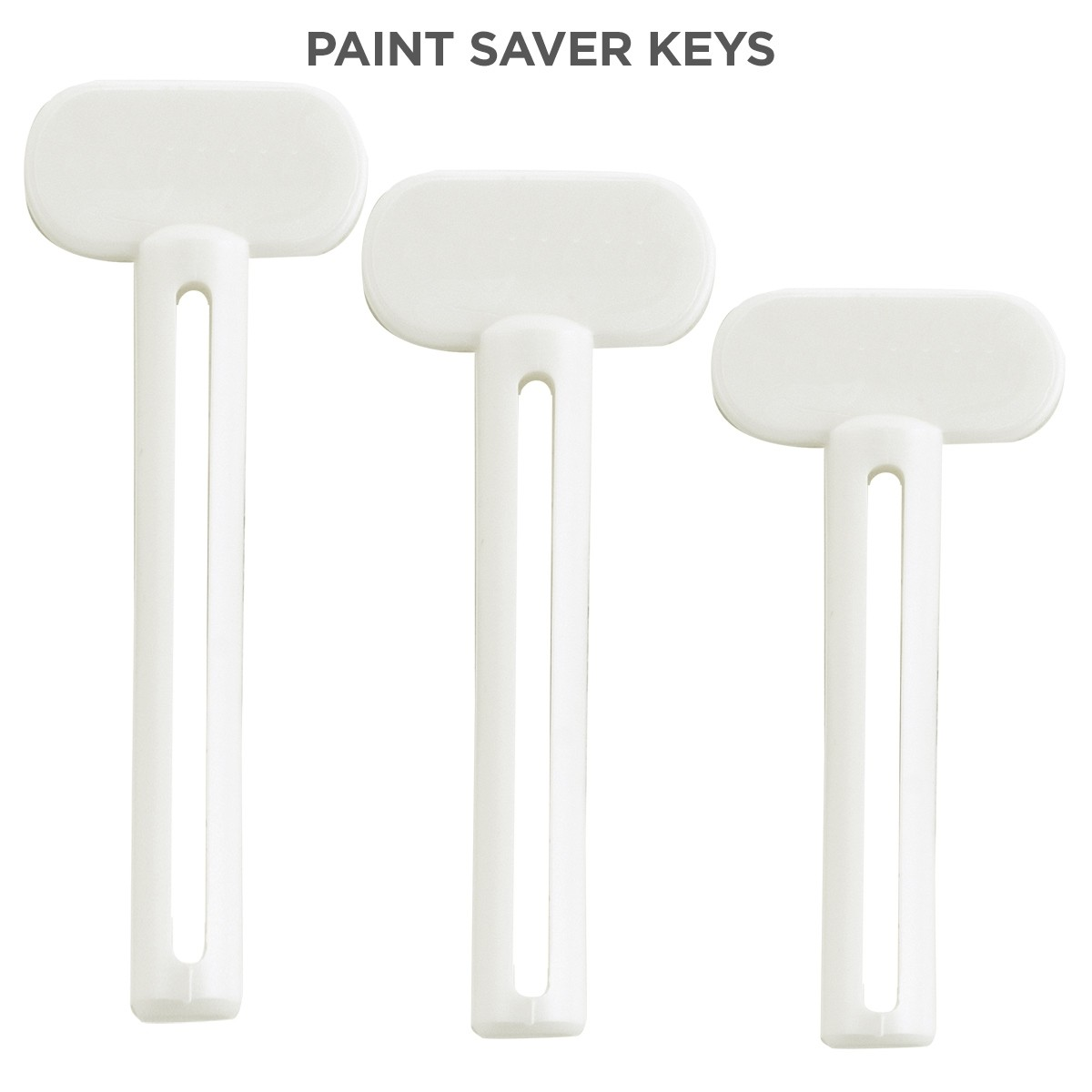 Paint Saver Keys - Paint Squeezer