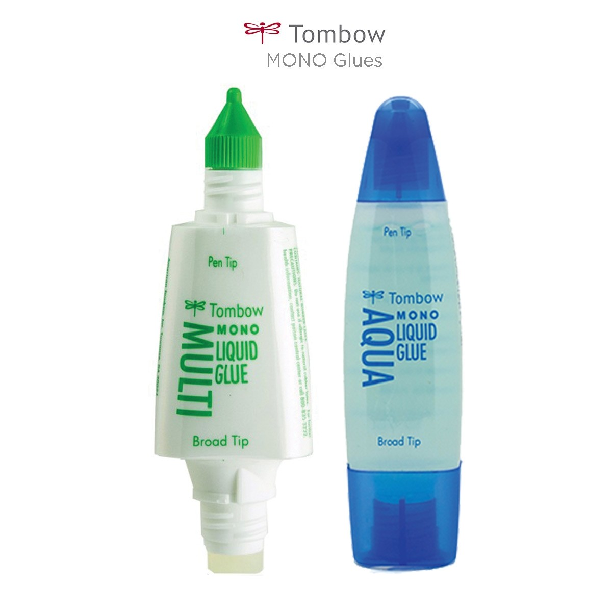 Tombow MONO Liquid Glues