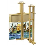 The Protector Wet Canvas Carrier