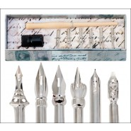Creative Mark Quill Lines Calligraphy and Drawing Pens