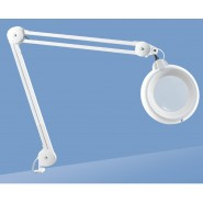 Daylight Slimline LED Magnifying Lamp