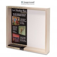 Ampersand Art Shadow Boxes