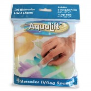 Creative Mark AquaLift Artist Sponges