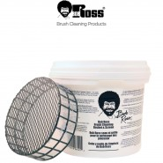 Bob Ross Brush Cleaning Products