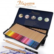 Cezanne Colored Pencils Tin Set of 72