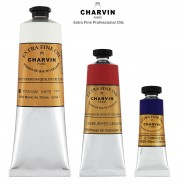 Charvin Extra Fine Professional Oil Paints