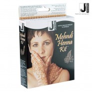 Jacquard  Mehndi Henna Body Art Kits