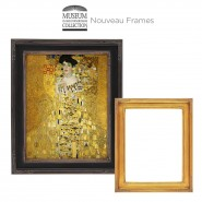 Museum Collection Nouveau Frames