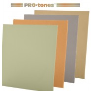 Pro-Tones All-Media Toned Canvas Panels