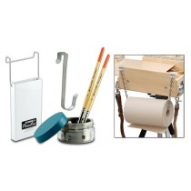"""Guerrilla Painter Accessory Kit for the 8x10"""" Cigar Box Pack"""