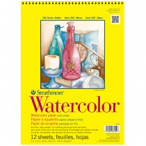 Strathmore 300 Series Watercolor Pads