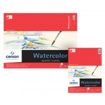 Canson Student Watercolor Pads