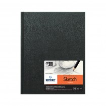 Canson Basic Sketch Books