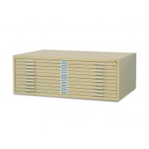 Safco Steel Flat Files And Accessories