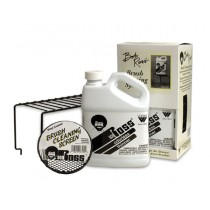 Bob Ross Brush Cleaning System Kit