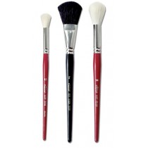 Silver Brush Miracle Super Soft Artist Mop Set