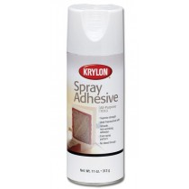 Krylon Spray Adhesive