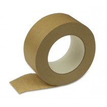 Tan 2 Inch Flat Back Tape
