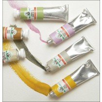 Old Holland Classic Watercolors are super intense colors made from extremely concentrated formulas.