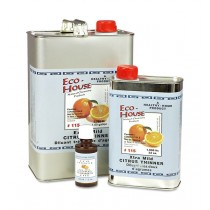 Eco House Extra Mild Citrus Thinner